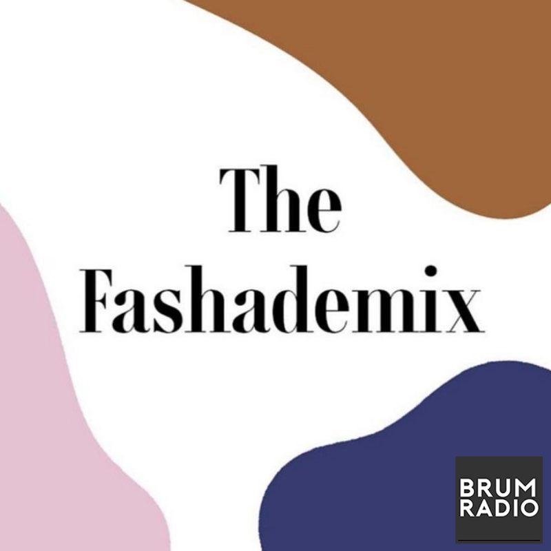 The Fashademix Podcast